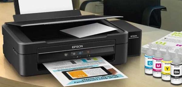 Cara Mengatasi Printer Macet Epson L360