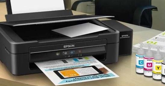 Cara Mengatasi Printer Macet Epson L360 Mister Tekno