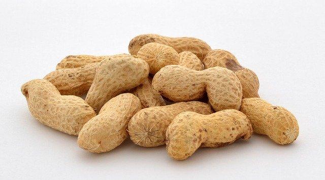 Benefits of peanut