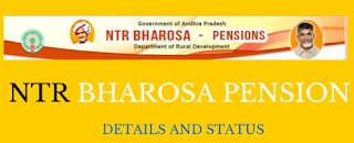 Ntr_Bharosa_Pension_Details_And_Status