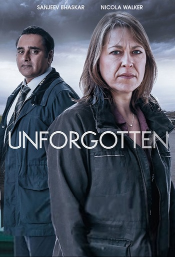 Unforgotten 3° Temporada