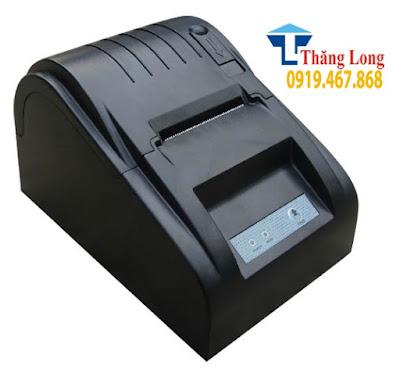 Máy in hóa đơn PRP 085f chính hãng giá tốt