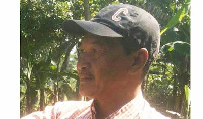 ''Tidak Menyangka Kalau Dipercaya TNI Untuk Sukseskan TMMD''
