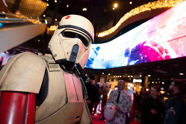 Nagy botrány robbant ki a Star Wars körül rasszizmus témában
