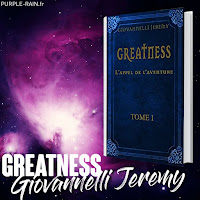 Greatness - Giovannelli Jeremy