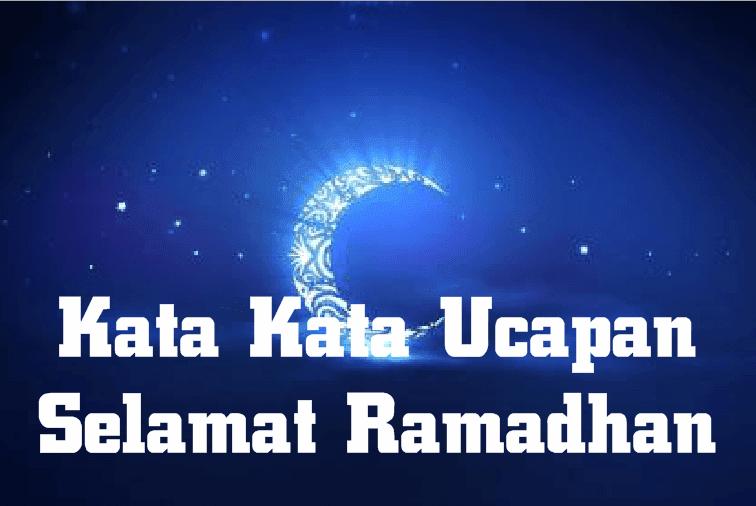 Kata Kata Ucapan Selamat Puasa Bulan Ramadhan 1439 H 2018 Togi