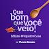 """Shoptime estreia versão #FiqueEmCasa do programa """"Que bom que você veio"""""""