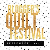 Blogger's Quilt Festival: Fall 2016