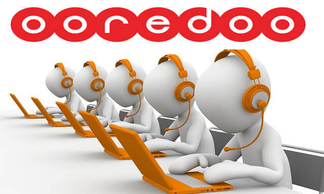 Call Center Indosat Ooredoo