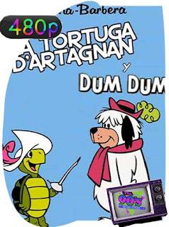 La Tortuga DArtagnan y Dum Dum [1962] Temporada 1-2 [480p] Latino [GoogleDrive] SilvestreHD