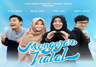 Film Mengejar Halal