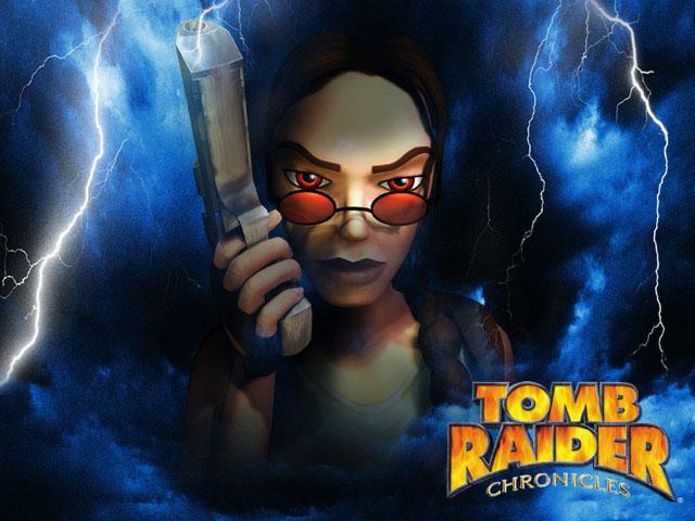 تحميل لعبة تومب رايدر الجزء الخامس - Tomb Raider: Chronicles