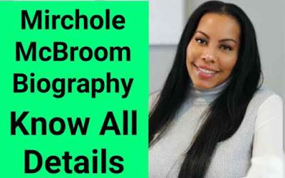 Mirchole McBroom wikipedia