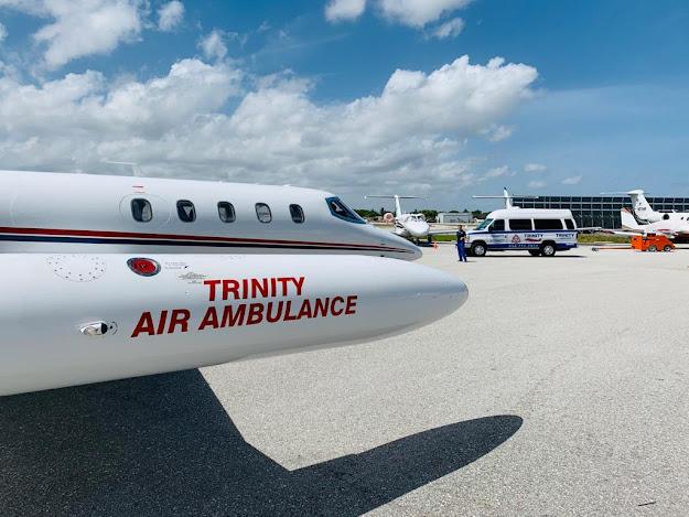 Air Ambulance, Medical flight, private charter, ambulancia aerea, medevac, medivac, repatriation, florida, travel safety, insurance