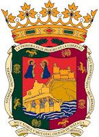 escudo de Málaga