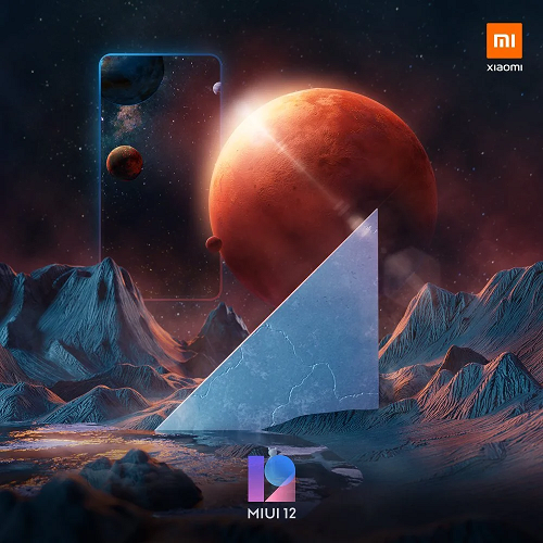 Xiaomi MIUI 12 Global Launched – Here are the Eligible 47 Devices Getting it