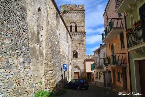Lanciano, chiesa di San Biagio