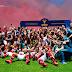 Resenha Online - Flamengo evolui num ritmo envolvente e conquista o primeiro título de 2020