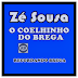 Zé Sousa - O Coelhinho Do Brega