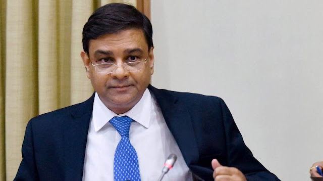 Image Attribute: The file photo of Dr. Urjit Patel / Source: Press Trust of India (PTI)
