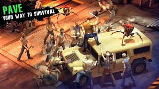 Live Or Die Zombie Survival Mod Apk