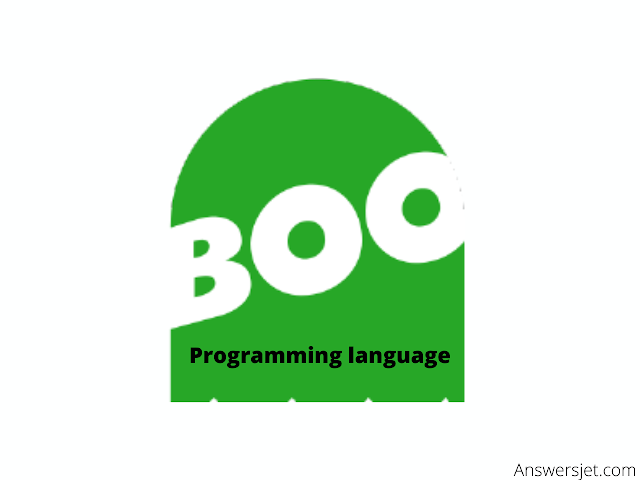 Boo Programming Language: history, features, applications, Why learn?