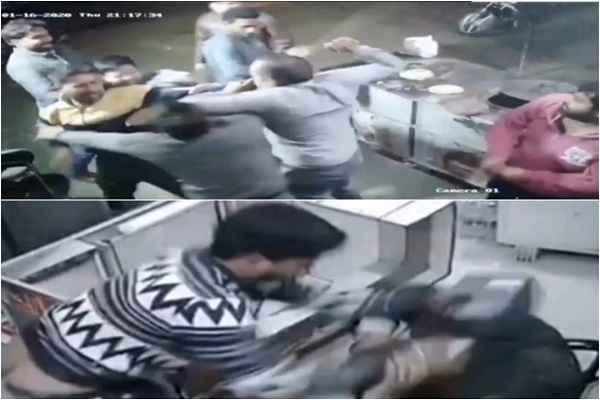 faridabad-grill-darbar-hotel-attack-news-sector-86
