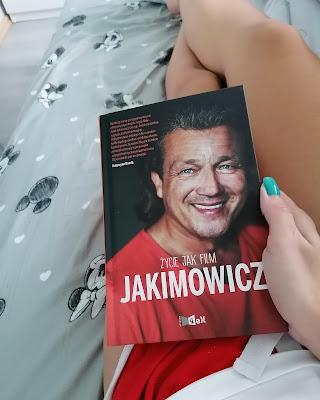 """Jarosław Jakimowicz - """"Życie jak film"""""""