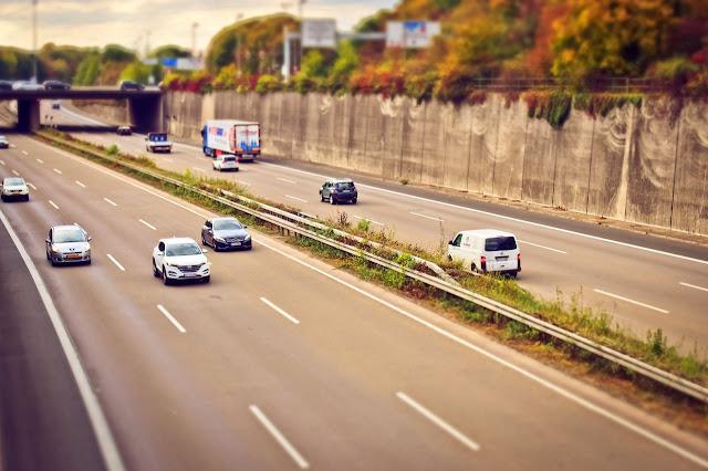 भारत के प्रमुख राष्ट्रीय राजमार्ग | Major National Highways in India