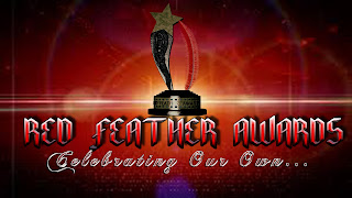 RED FEATHER AWARD