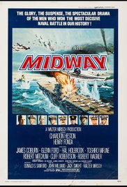 Watch Midway Online Free 1976 Putlocker