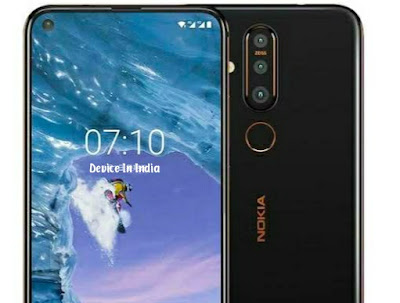 Nokia X71 specs, Nokia X71 price in India, Nokia X71 camera and Nokia X71