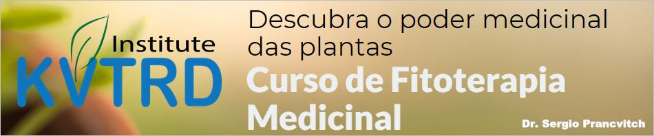 Curso de Fitoterapia Medicinal