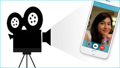Aplikasi Gratis Perekam Layar Android Kualitas HD