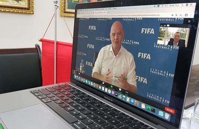 Âu lo đội tuyển VN đá vòng loại World Cup, VFF được hỗ trợ hơn 34 tỷ đồng 2