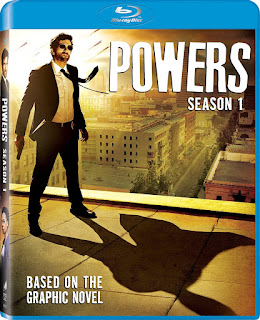 Powers – Temporada 1 [3xBD25] *Subtitulada