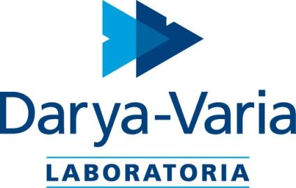 PT. Darya Varia Laboratoria Tbk