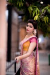 Heroine Sai Dhanshika Latest Photos