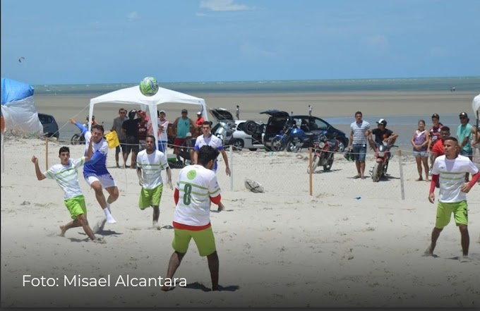 2ª Etapa dos Jogos de Verão acontece neste domingo em Pernambuquinho