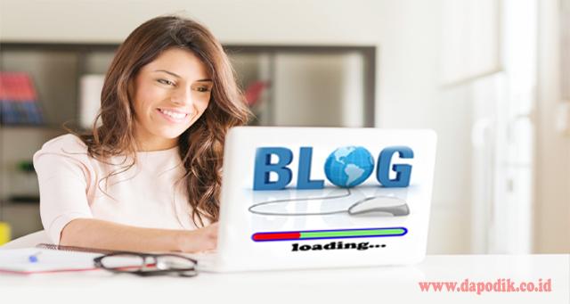 Keuntungan Seorang Operator Dapodik Menjadi Blogger - Bisa Menjadi Orang Kaya