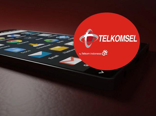 Daftar Harga Voucher Telkomsel Jawa Tengah Pertengahan 2020