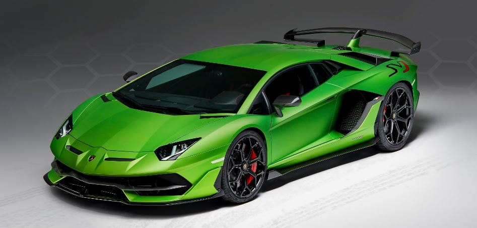 2019 Lamborghini Aventador SVJ Roadster Price And Release