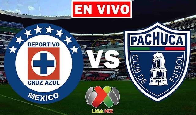 EN VIVO | Cruz Azul vs. Pachuca, Semifinal de vuelta de la LigaMX 2021 ¿Dónde ver el partido online gratis en internet?