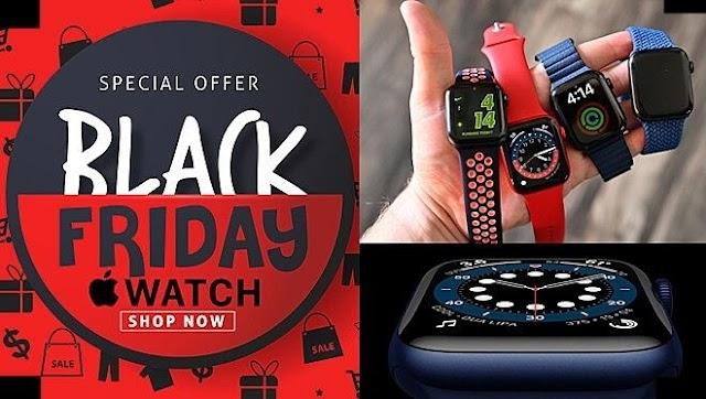 Apple Watch Black Friday Sale   Best deals   Buying tips