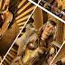 Mulher-Maravilha, Rainha Hipólita e General Antíope em posteres individuais