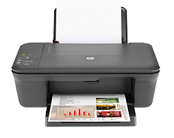 HP Deskjet 2050 Printer Driver Free (Download)