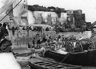 المغرب الاستغلال الاستعماري في عهد الحماية تلخيص