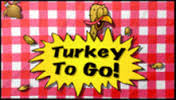 Come catch this crazy #Turkey this #Thanksgiving in Turkey To Go! #ThanksgivingGames #TurkeyGames #PrimaryGames