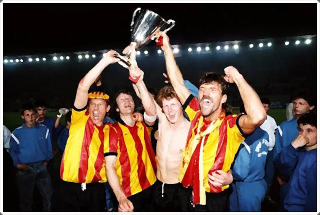 Mechelen Winners' Cup