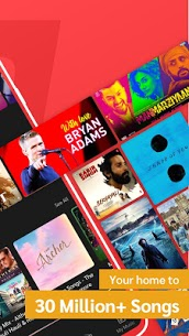 Gaana Music Premium v8.1.1 MOD APK